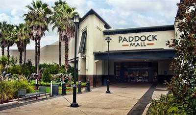 About Paddock Mall | Features of Our Ocala, FL Shopping Venue