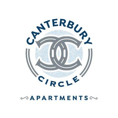 Canterbury circle apt